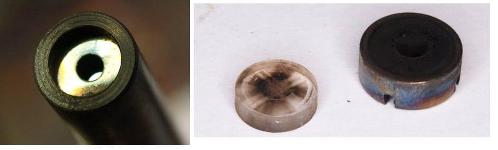 Dust Lens